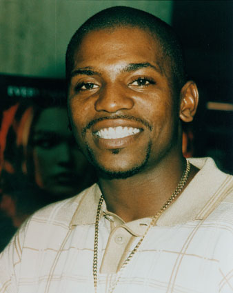mekhi phifer height weight